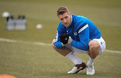 Lee Brown of Bristol Rovers - Mandatory byline: Alex James/JMP - 19/03/2016 - FOOTBALL - Rodney Parade - Newport, England - Newport County v Bristol Rovers - Sky Bet League Two