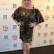 NLD/Amsterdam/20130205 - Modeshow Nikki Plessen 2013, Mayday
