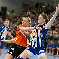 2018-11-11: Odense Håndbold - Buducnost - EHF CL 2018-2019