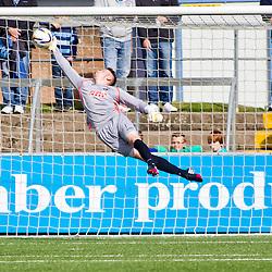 Forfar Athletic v Dunfermline   Scottish League One   16 August 2014
