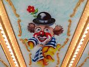 Carrusel que se encuentra en el centro comercial Albrook Mall. Panamá, 11 del julio de 2012. (Victoria Murillo/ Istmophoto)