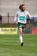 11.05.2008, Pietarsaari, Finland..Veikkausliiga 2008 - Finnish League 2008.FF Jaro - IFK Mariehamn.Andreas Friman - IFK Mhamn.©Juha Tamminen.....ARK:k
