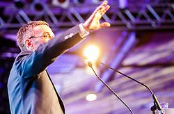 04.03.2017, AUT, FPÖ, 32. Ordentlicher Bundesparteitag, im Bild Generalsekretär Herbert Kickl //  at the 32nd Ordinary Party Convention of the Freiheitliche Partei Oesterreich (FPÖ) in Klagenfurt, Austria on 2017/03/04. EXPA Pictures © 2017, PhotoCredit: EXPA/ Wolgang Jannach