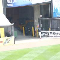 Baseball: Hamline University Pipers vs. University of St. Thomas (Minnesota) Tommies