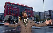 Citizen Khan takes over Birmingham -BBC
