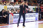 DESCRIZIONE : Campionato 2014/15 Giorgio Tesi Group Pistoia - Dolomiti Energia Trento<br /> GIOCATORE : Moretti Paolo<br /> CATEGORIA : Allenatore Coach Mani<br /> SQUADRA : Giorgio Tesi Group Pistoia<br /> EVENTO : LegaBasket Serie A Beko 2014/2015<br /> GARA : Giorgio Tesi Group Pistoia - Dolomiti Energia Trento<br /> DATA : 18/03/2015<br /> SPORT : Pallacanestro <br /> AUTORE : Agenzia Ciamillo-Castoria/S.D'Errico<br /> Galleria : LegaBasket Serie A Beko 2014/2015<br /> Fotonotizia : Campionato 2014/15 Giorgio Tesi Group Pistoia - Dolomiti Energia Trento<br /> Predefinita :