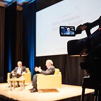 Alan Howard Foundation at JW3 09.12.2014