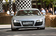 Audi - Goodwood Festival of Speed