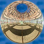 European Parliament of Strasbourg.<br /> Crédit Paul Marnef / ISOPIX