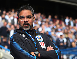 Huddersfield Town manager David Wagner - Mandatory by-line: Jack Phillips/JMP - 30/09/2017 - FOOTBALL - The John Smith's Stadium - Huddersfield, England - Huddersfield Town v Tottenham Hotspur - English Premier League