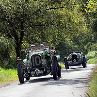 2014 Royal Automobile Club 1000 Mile Trial