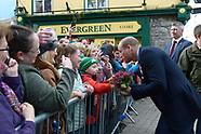 Royal Visit to Galway DFA