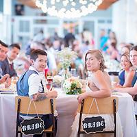 July 15, 2017 - Tonya + Aisha Vancouver Wedding