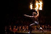Micah Naruo - Alegria - Cirque du Soleil