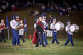 Madison Varsity Football vs Central Woodstock