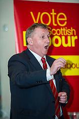 Scottish Labour launch local government manifesto | Edinburgh | 21 March 2017