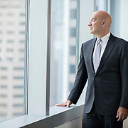 Andrew Cohen, Chief Executive Officer of J.P. Morgan Private Bank in Asia