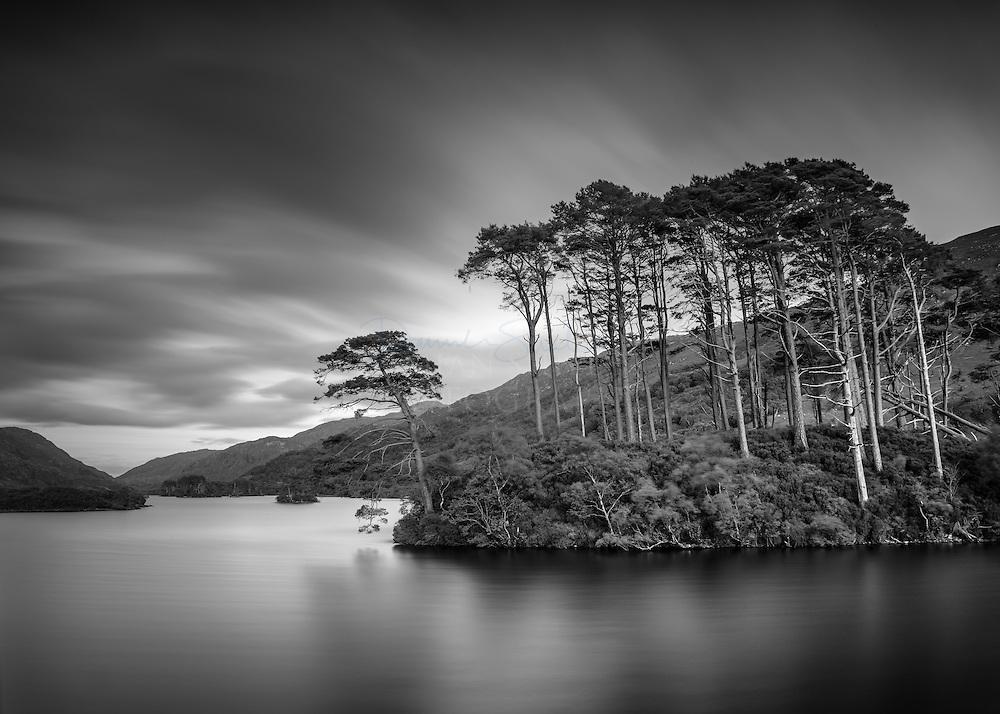 Loch Eilt, Lochaber, North West highlands