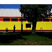 """Autor de la Obra: Aaron Sosa<br /> Título: """"Serie: Color Whispers""""<br /> Lugar: Jastrowie - Polonia<br /> Año de Creación: 2008<br /> Técnica: Captura digital en RAW impresa en papel 100% algodón Ilford Galeríe Prestige Silk 310gsm<br /> Medidas de la fotografía: 33,3 x 22,3 cms<br /> Medidas del soporte: 45 x 35 cms<br /> Observaciones: Cada obra esta debidamente firmada e identificada con """"grafito – material libre de acidez"""" en la parte posterior. Tanto en la fotografía como en el soporte. La fotografía se fijó al cartón con esquineros libres de ácido para así evitar usar algún pegamento contaminante.<br /> <br /> Precio: Consultar<br /> Envios a nivel nacional  e internacional."""