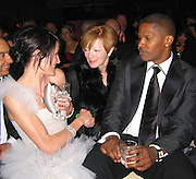 Cameron Diaz, Frances Fisher & Jamie Foxx.InStyle and Warner Bros. Post 2007 Golden Globe Party - Inside.Beverly Hilton Hotel.Beverly Hills, CA, USA.Monday January 15, 2007.Photo By Celebrityvibe.com.To license this image please call (212) 410 5354; or.Email: celebrityvibe@gmail.com ;.Website: www.celebrityvibe.com