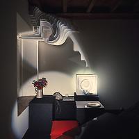 INTERIORS | Lino Schenal