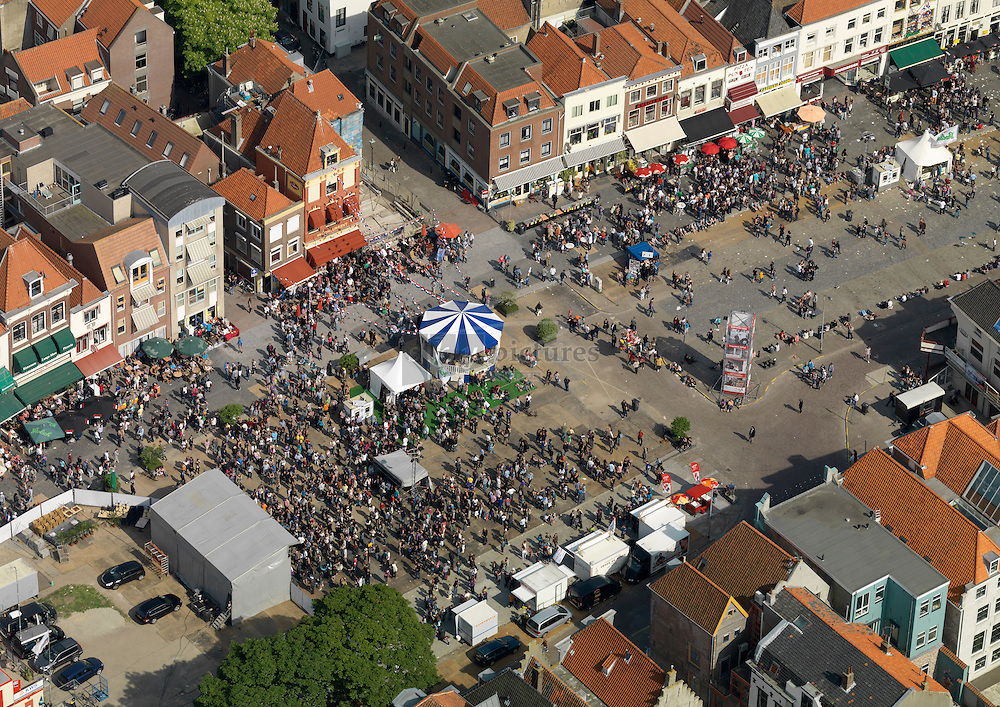 20110506 0003 Bevrijdingsfestival op 5 mei in Vlissingen op het Bellamypark en het dijktheater bij het Arsenaal