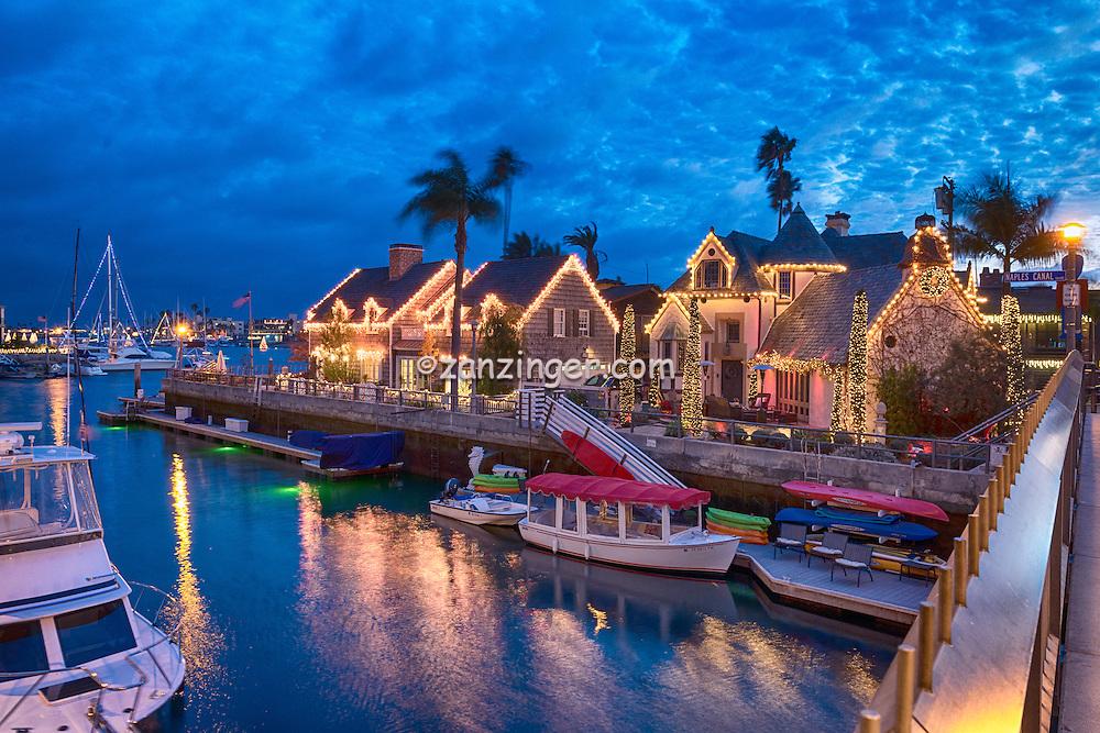 Naples Long Beach Christmas