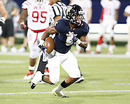 FIU Football Vs Western Kentucky 2012