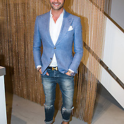 NLD/Amsterdam/20140615 - Opname aflevering Holland Next Top Model 2014, Fred van Leer