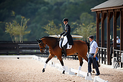 Rothenberger Soneke, GER, Cosmo 59<br /> World Equestrian Games - Tryon 2018<br /> © Hippo Foto - Sharon Vandeput<br /> 14/09/2018