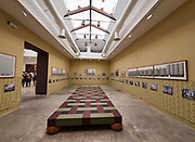 """FREESPACE - 16th Venice Architecture Biennale. Caruso St John Architects con Philip Heckhausen, """"The facade is the window to the soul of architecture""""."""