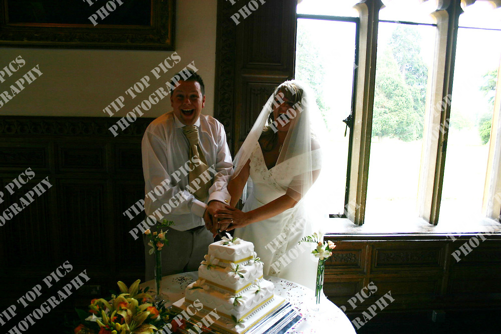 Mr and Mrs Mark Dudbridge