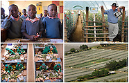 Fair Trade Flower Farms, Kenya