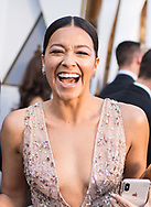 04.03.2018; Hollywood, USA: <br /> attends the 90th Annual Academy Awards at the Dolby&reg; Theatre in Hollywood.<br /> Mandatory Photo Credit: &copy;AMPAS/Newspix International<br /> <br /> IMMEDIATE CONFIRMATION OF USAGE REQUIRED:<br /> Newspix International, 31 Chinnery Hill, Bishop's Stortford, ENGLAND CM23 3PS<br /> Tel:+441279 324672  ; Fax: +441279656877<br /> Mobile:  07775681153<br /> e-mail: info@newspixinternational.co.uk<br /> Usage Implies Acceptance of Our Terms &amp; Conditions<br /> Please refer to usage terms. All Fees Payable To Newspix International