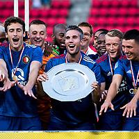 20180804 PSV - Feyenoord JC Schaal