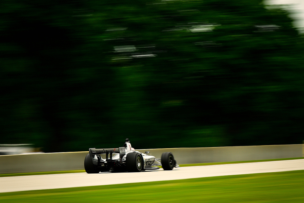 Josef Newgarden, Team Penske Chevrolet<br /> Friday 22 June 2018<br /> KOHLER Grand Prix at Road America<br /> Verizon IndyCar Series<br /> Road America WI USA<br /> World Copyright: Scott R LePage