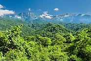 - Parque Nacional Calilegua