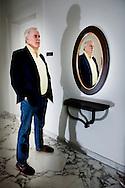 AMSTERDAM - Portret van John Marwood Cleese is een Brits acteur, komiek en filmmaker. COPYRIGHT ROBIN UTRECHT