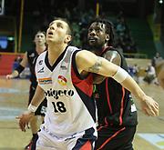 DESCRIZIONE : Lodi Lega A2 2009-10 Campionato UCC Casalpusterlengo - Riviera Solare RN<br /> GIOCATORE : Rodolfo valenti Jr<br /> SQUADRA : UCC Casalpusterlengo<br /> EVENTO : Campionato Lega A2 2009-2010<br /> GARA : UCC Casalpusterlengo Riviera Solare RN<br /> DATA : 14/03/2010<br /> CATEGORIA : Ritratto<br /> SPORT : Pallacanestro <br /> AUTORE : Agenzia Ciamillo-Castoria/D.Pescosolido