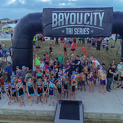 2018 Towne Lake Youth Triathlon & Duathlon