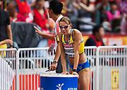 BEIJING 2015-08-30<br /> VM FRIIDROTT BEIJING NATIONAL STADIUM<br /> ANNELIE JOHANSSON