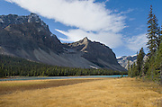 Bow Lake, Banff National Park Alberta