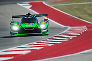 May 4-6, 2017: IMSA Sportscar Showdown at Circuit of the Americas. 2 Tequila Patron, DPi, Scott Sharp, Ryan Dalziel