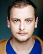 Actor Headshot Portraits Kieran Kelly