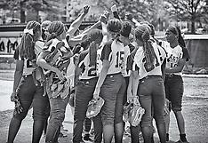 2013 A&T Softball vs Savannah State Tigers