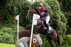 Kroeze Renske, NED, Jane Z<br /> World Equestrian Games - Tryon 2018<br /> © Hippo Foto - Sharon Vandeput<br /> 16/09/2018