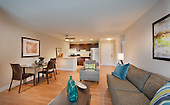 Canterbury Square Apartments Fort Belvoir Photography