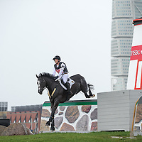 EC Eventing 2013 - Cross Country