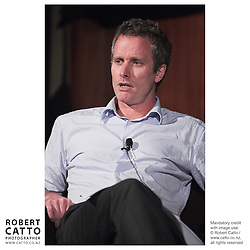 Anthony Healey at the Spada Conference 06 at the Hyatt Regency Hotel, Auckland, New Zealand.<br />