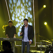 NLD/Baarn/20070527 - Finale Dancing with the Stars 2007, optreden Enrique Iglesias